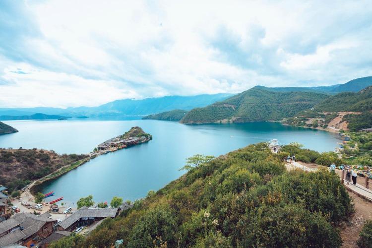 川内五一放假自驾游,4日泸沽湖自驾游路线
