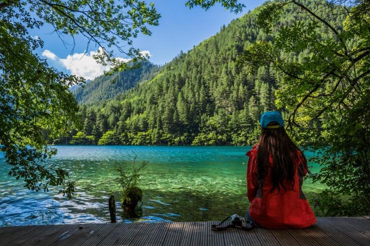 五一川内自驾游景点干货推荐,四川最美的地方