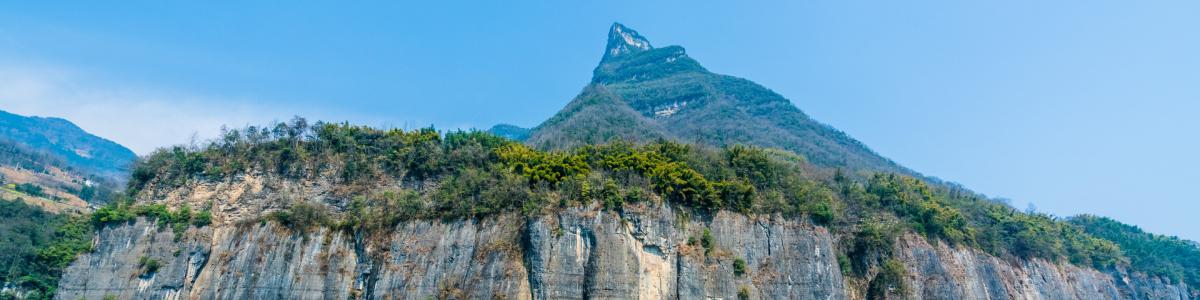 大清江风景区