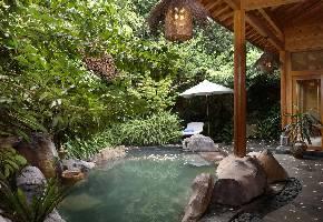 鲅鱼圈温泉