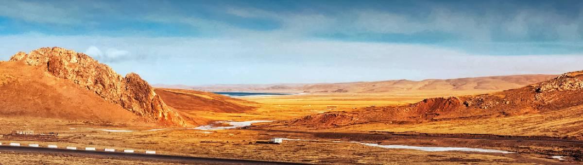 羌塘国家级自然保护区