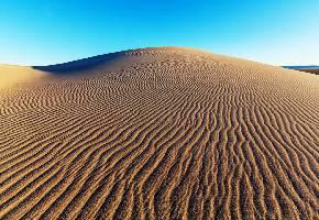 达瓦昆沙漠风景区