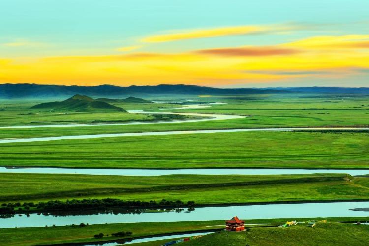 6月甘肃最美的十大自驾游景点