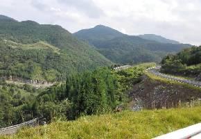 乌蒙山国家地质公园