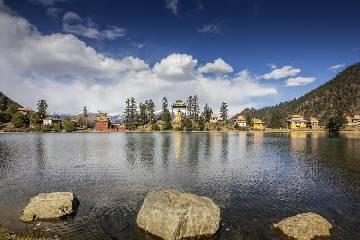 端午【卡卡秘境】亚拉雪山、卡萨湖、措卡湖4日自驾游