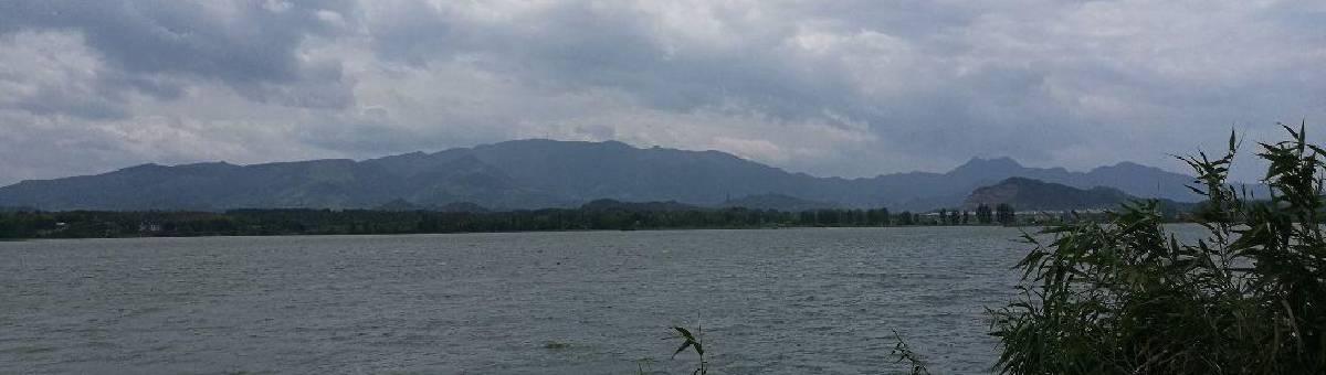 齐山平天湖景区