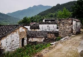 石门高古村落