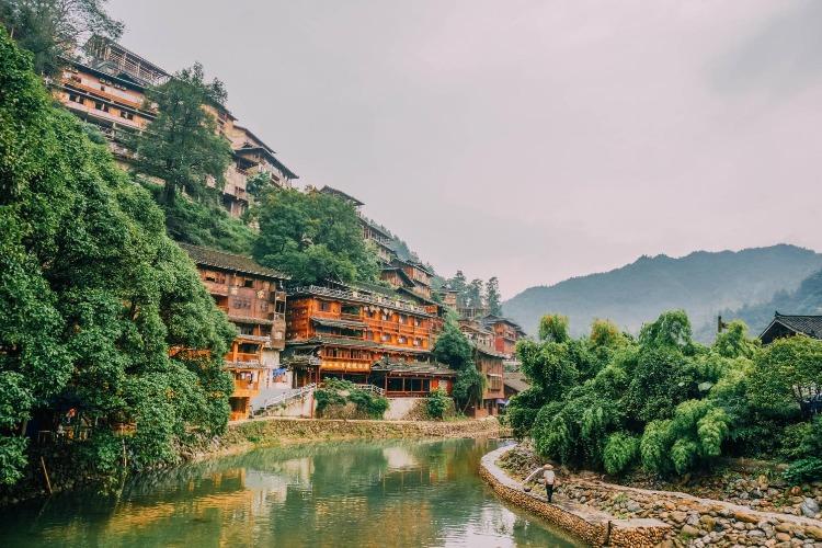 贵州旅游——5日自驾游攻略