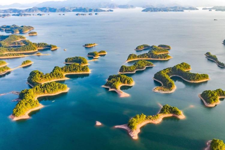 北京到杭州自驾游,主要游了这两湖,足矣!