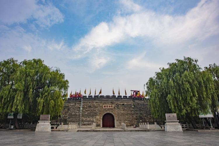 感受儒家文化,致敬明礼生活,曲阜自驾旅游攻略