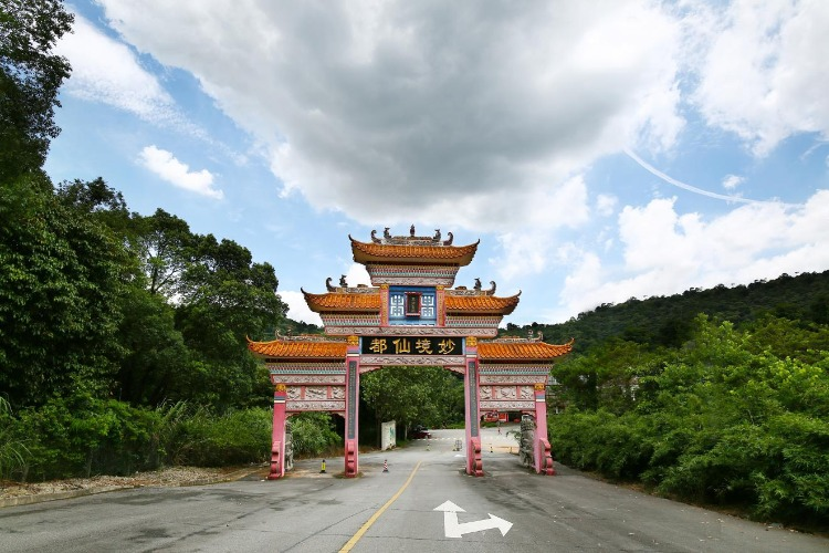 广东惠州罗浮山休闲自驾游-老司机去过的精品建议