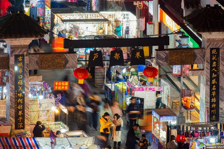 武汉旅游正牌景点,看了绝对不会亏!