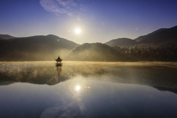 九江十大著名旅游景点,你都去过了吗?