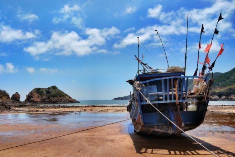 霞浦,一个国内绝美小众海岛