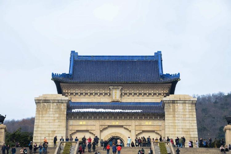 十条南京旅游景点攻略最全路线!