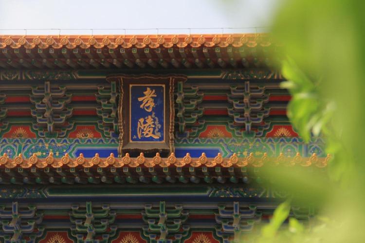 南京私藏景点推荐,明孝陵、中山陵、美龄宫