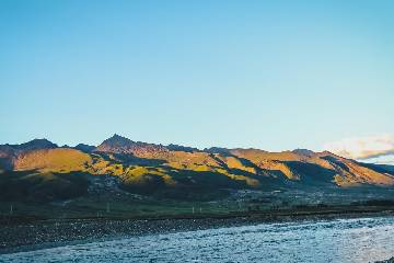 暑期【川西秘境-天界康巴】措卡湖、措普沟、千户藏寨、稻城-亚丁9日落地自驾游