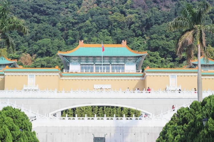 去台湾旅游的实用建议和攻略