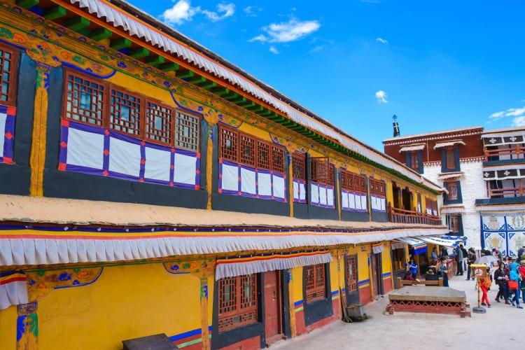 第一次去西藏旅游你需要知道的攻略