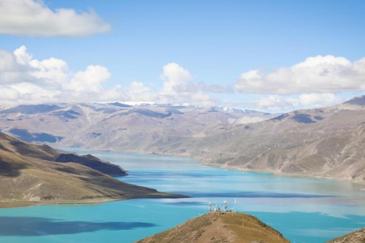羊卓雍措(羊湖)最强攻略 免费游羊湖