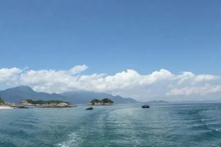 惠州旅游必去的十大景点-看看哪些你还没去过
