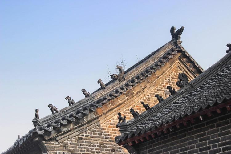 儒家圣地,孔子故里,三孔旅游