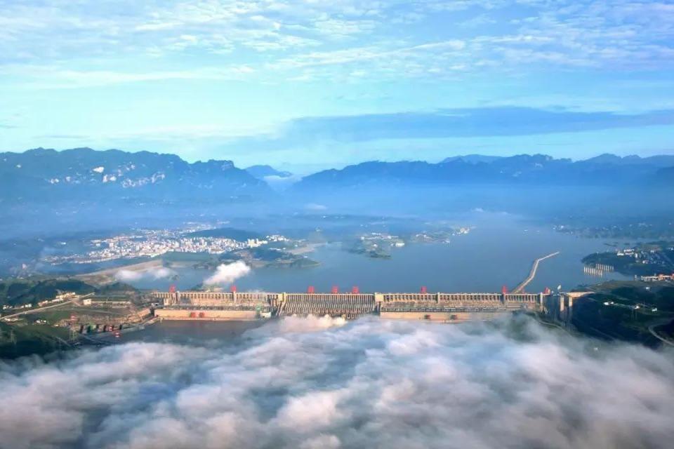 自驾去宜昌三峡大坝,你需要知道这5点!