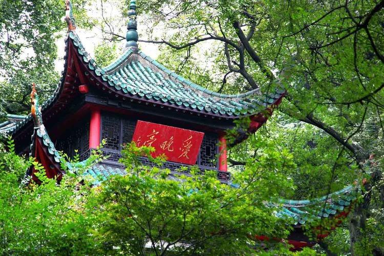 3天佛系出游,北京到长沙攻略