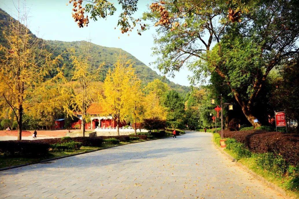 桂林全州县城三大旅游景点,第一个必去