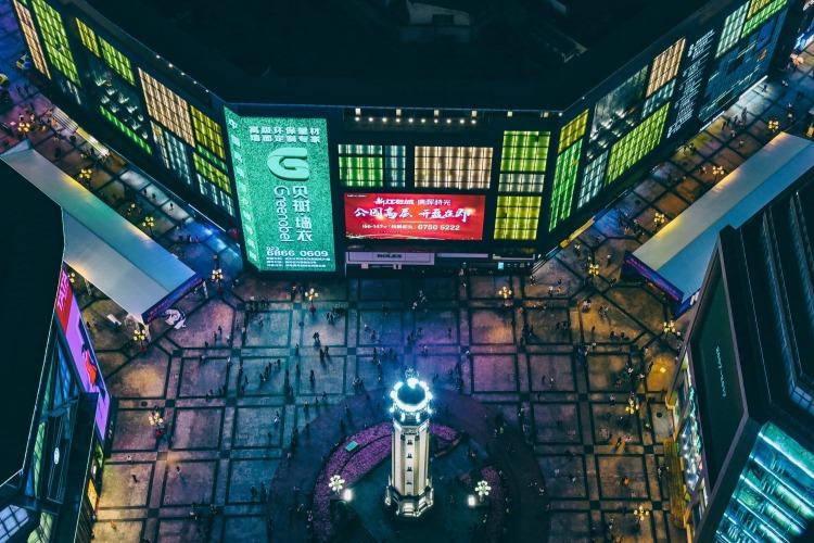 从武汉到重庆旅游,游玩推荐攻略