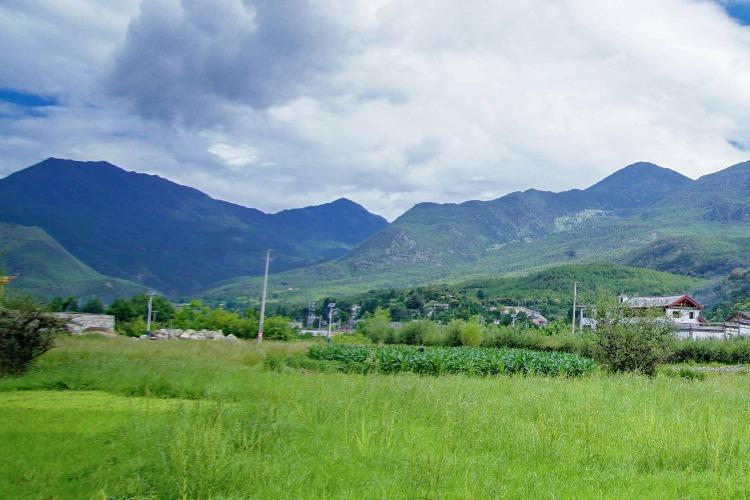 【自驾目的地】寻世外桃源香格里拉,游圣境普达措国家公园