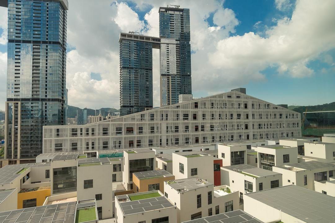 深圳有哪些不是太有名,但是又好玩的地方?
