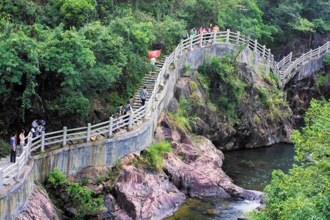 东莞必去的八大景点!年假不愁去哪玩!
