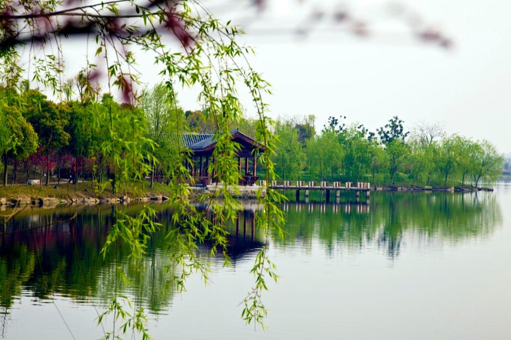 湖北黄州区三个值得一去的旅游景点,喜欢的不要错过了