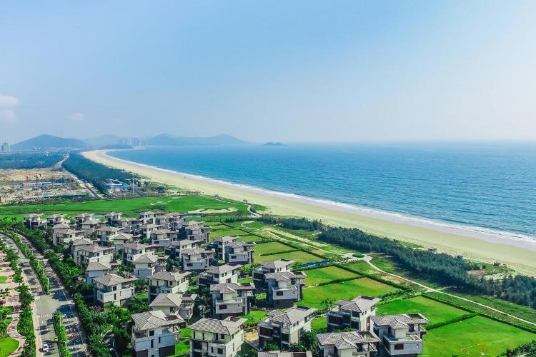 阳江海陵岛三天行程安排