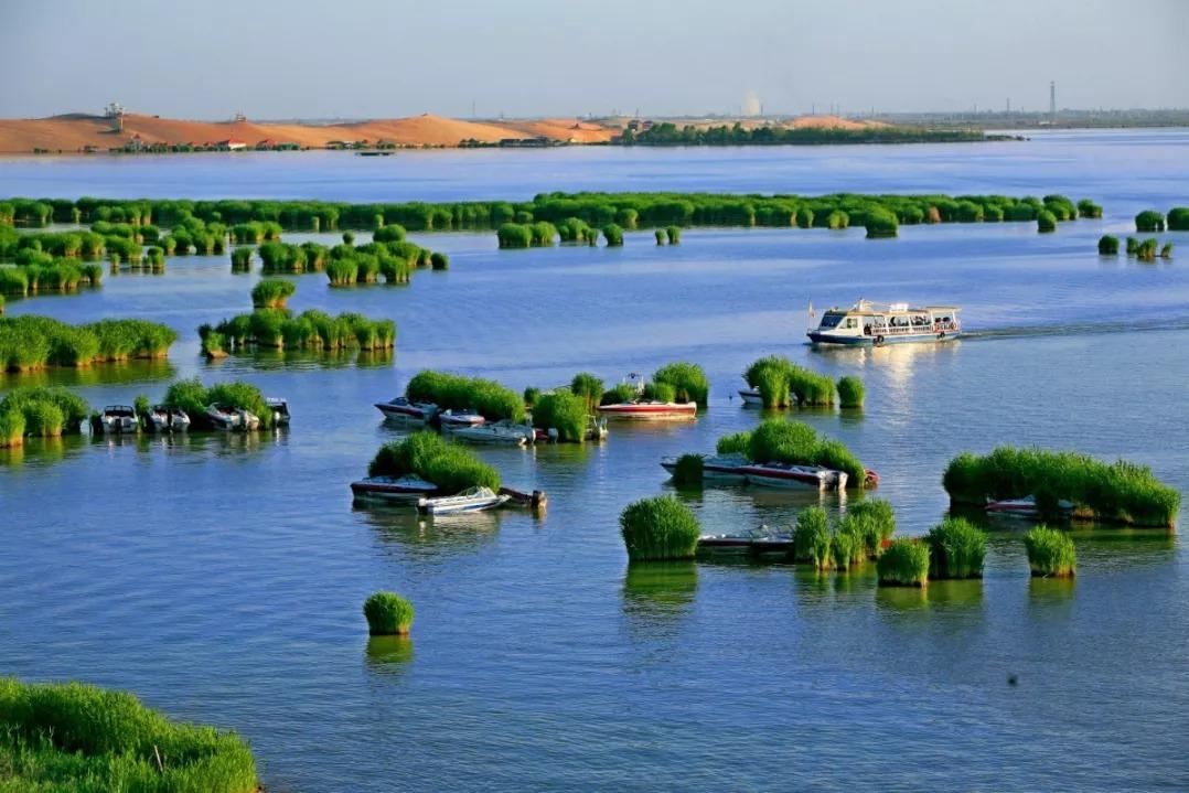 非去不可的10大宁夏旅游景点,各个都是精华中的精华!