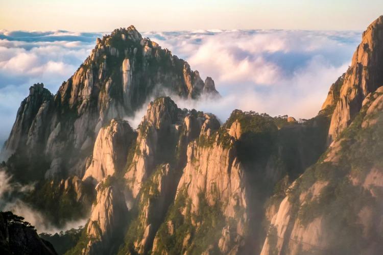 去黄山有哪些实用攻略和好的建议?