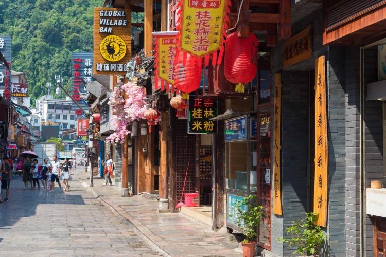 阳朔的24小时自驾游攻略——峰林漫游·行旅如意