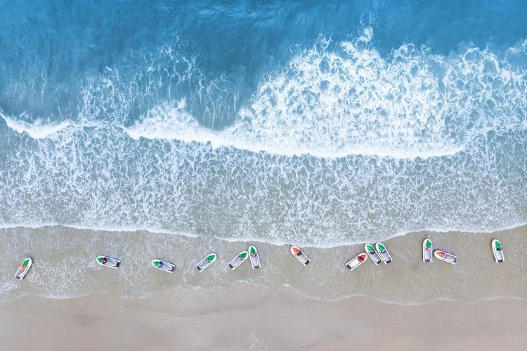 北海银滩——天下第一滩(附各方面详细介绍)
