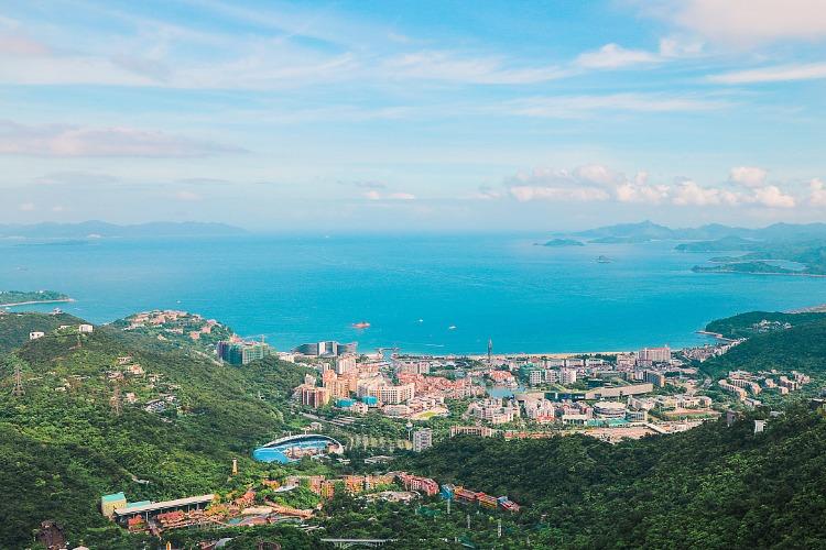 深圳有什么好玩的地方推荐?