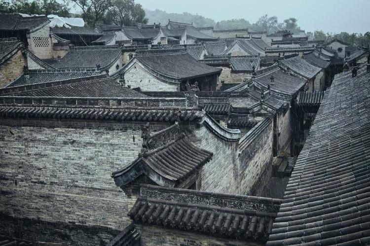 临汾旅游还看中国民居典范