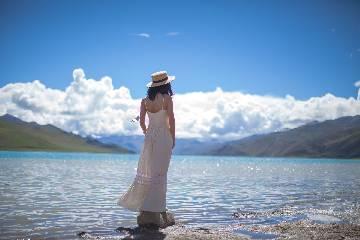 2021国庆【喜马拉雅】随队摄影师|天空圣湖·普莫雍错·羊卓雍措·佩古措|寻踪众山之巅|天堂谷·吉隆沟|10日落地自驾游