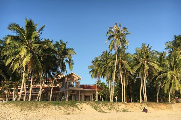 文昌旅游,满足你的椰风海韵