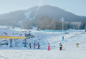 蓝调庄园滑雪场