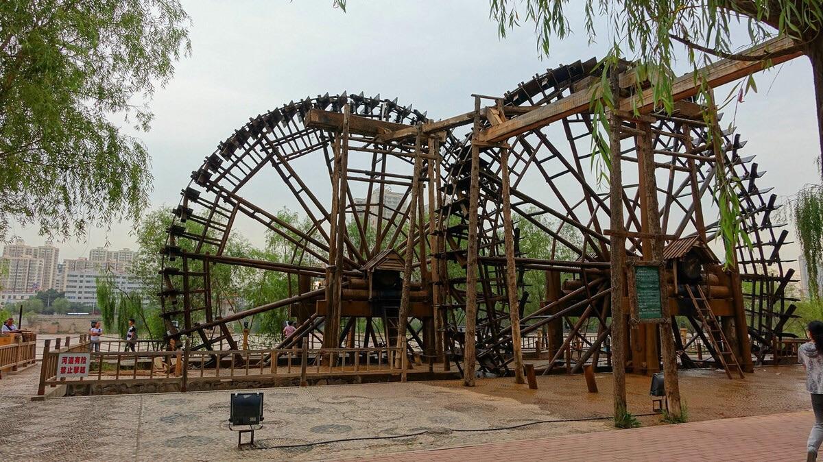 水车博览园