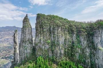 【月圆恩施】恩施大峡谷、非遗文化旅游节、黄金洞、唐崖土司城址4日自驾游