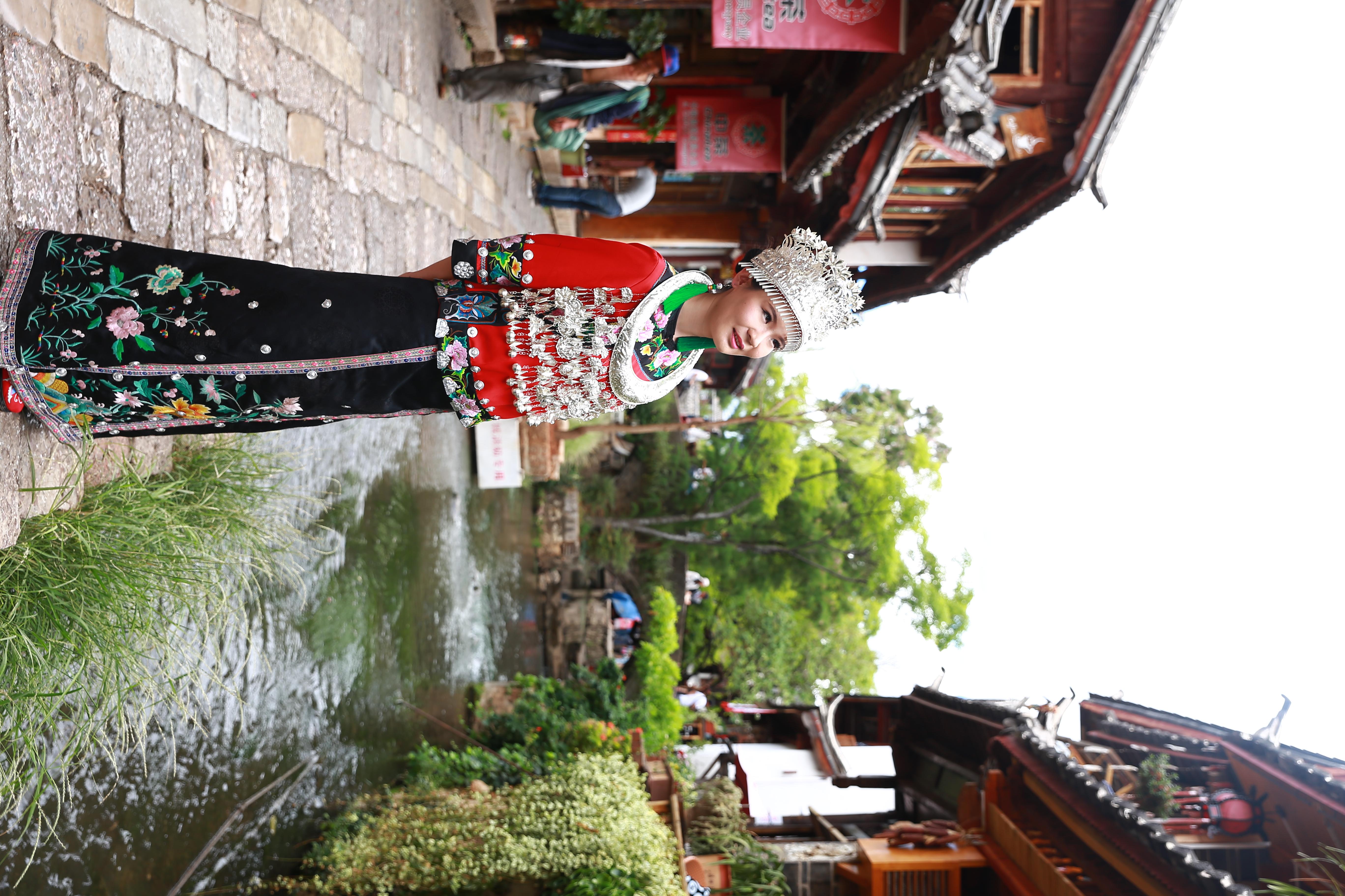 丽江那么美,为什么你们都喜欢大理?-大研古城,普达措,玉龙雪山,香格里拉,束河