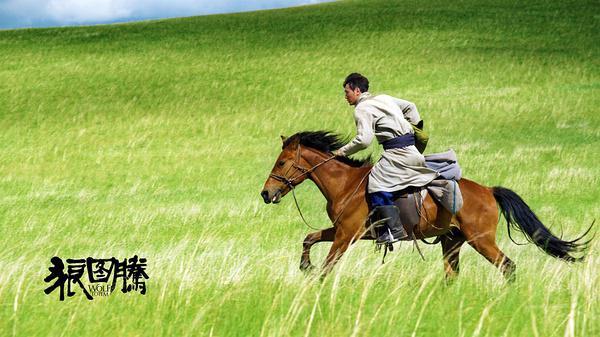 寻觅《狼图腾》的足迹,内蒙古, 乌拉盖草原自驾游攻略