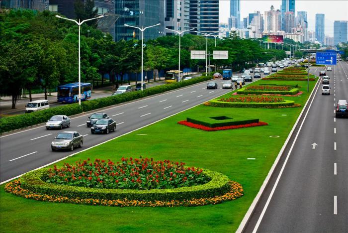 【自驾游攻略】三天玩转深圳湾公园,世界之窗,锦绣中华