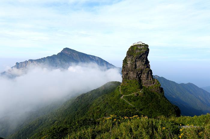 【自驾游攻略】孤傲的贵州·梵净山